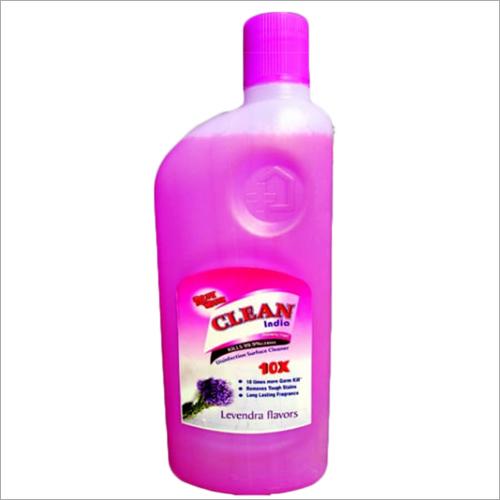 Lavender Fragrance Floor Cleaner