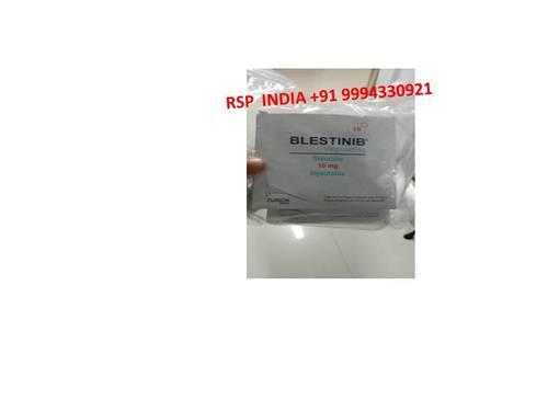 Blestinib 10mg Solution