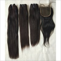 Wholesale Price No Tangle No Shedding ,Remy Virgin straight human hair