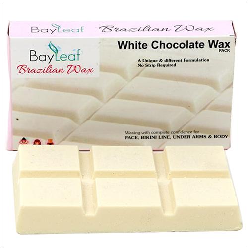 White Chocolate Brazilian Wax Pack