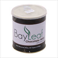 Chocolate Hydro Soluble Wax