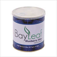 Blueberry Hydro Soluble Wax