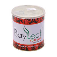 Rose Hydro Soluble Wax