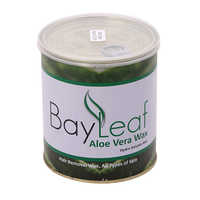 Aloe Vera Hydro Soluble Wax