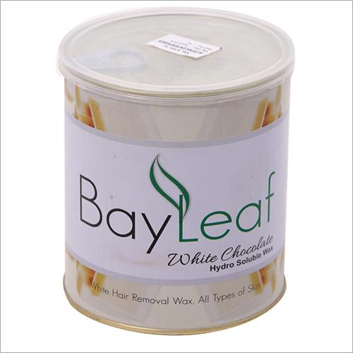 White Chocolate Hydro Soluble Wax