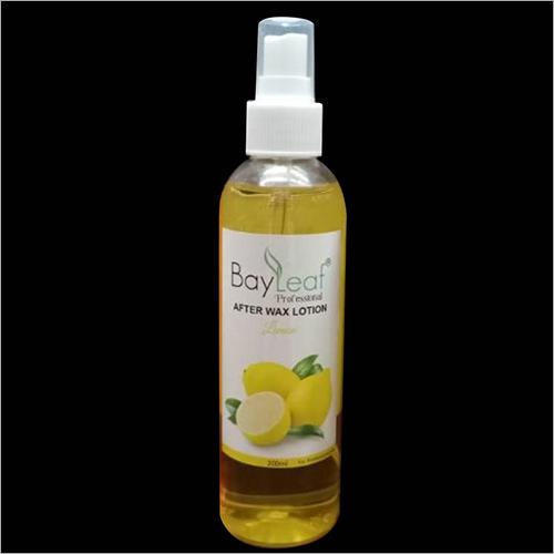 Lemon After Wax Lotion