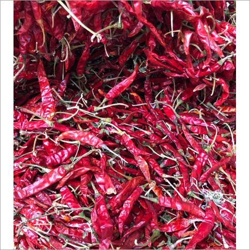 Teja (S17) Medium Best  Dry Red Chilli