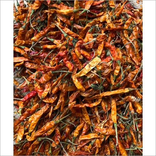 Teja S17 CF Premium Dry Red Chilli