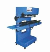 Continuous Bag-Pouch Sealing Machine 7209