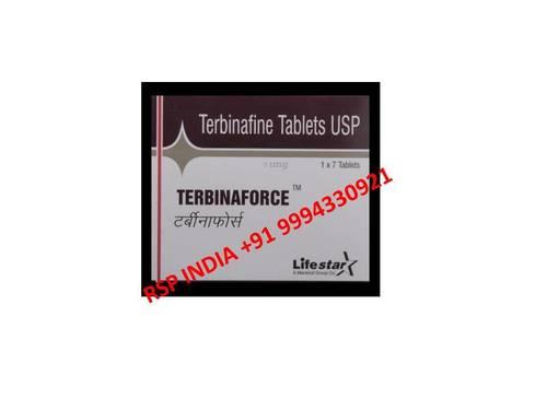 Terbinaforce Tablets