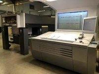2013 Heidelberg XL 106-4 18K