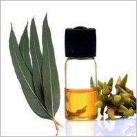Natural & Essential Oils