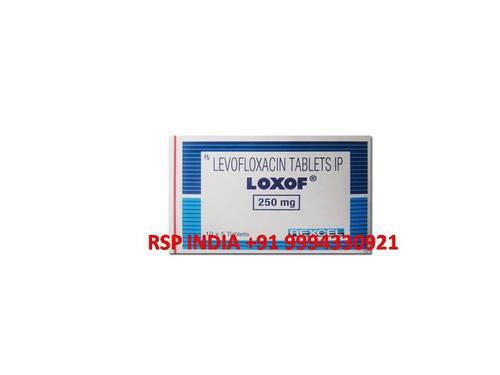 Loxof 250 Mg Tablets