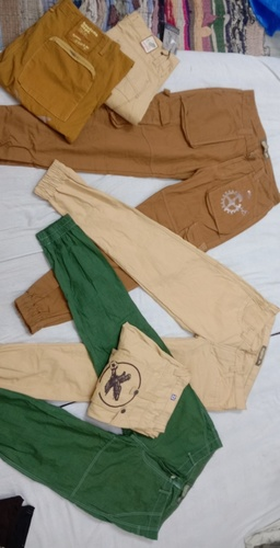 Branded Mens Chinos Trouser