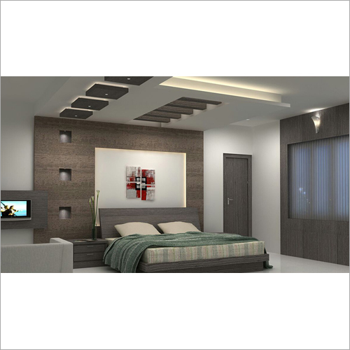 Residential Bedroom Interior Designer Services