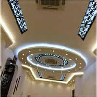 Designer Ceiling Installation Services