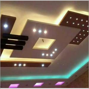 Fancy Ceiling Installation Services