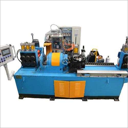 WXC80BA Bar Peeling Machine