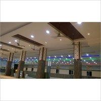 Corporate Aluminium Fabrication Services