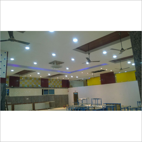Commercial Ceiling Installation Services