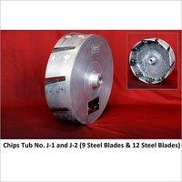 Chips Machine No. NB-2