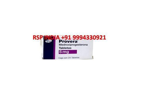 Provera 5 Mg Tablets
