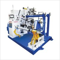 Automatic  HV Coil  Winding Machine