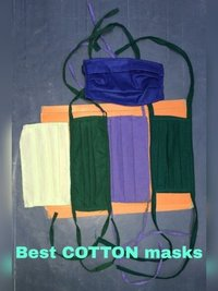 COTTON MASK