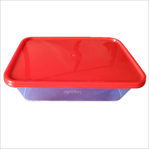 650 ml Plastic Containers