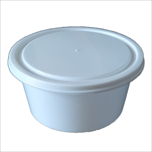 250 ml Food Packaging Containers