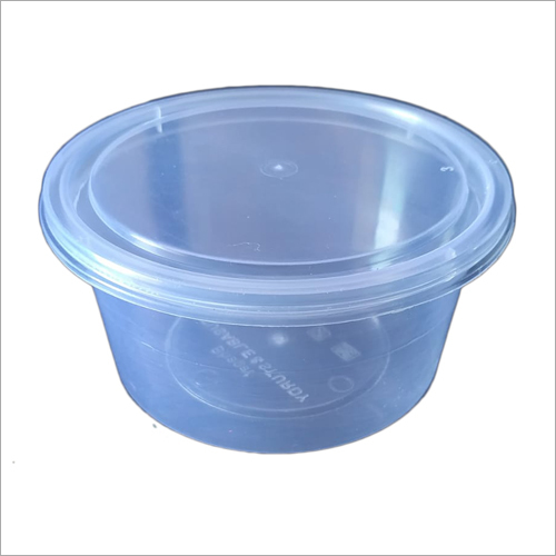 250 ml Packaging Containers