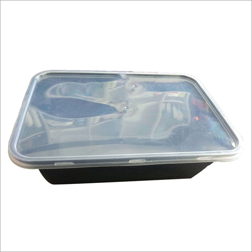 650 ml Food Packaging Containers