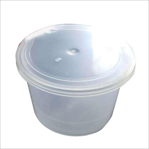 50 ml Food Packaging Containers