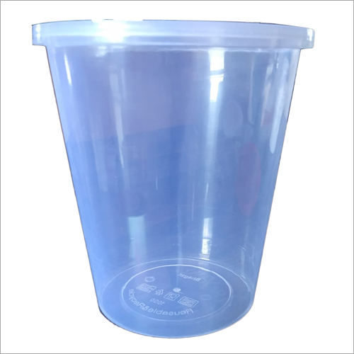 Tall 1000 ml  Containers