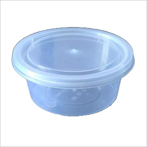 100 ml Transparent Food Container
