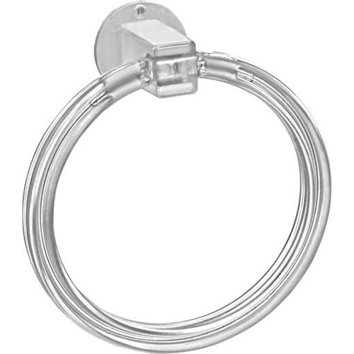 Ovel Towel Ring