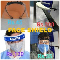 FACESHIELD MASK