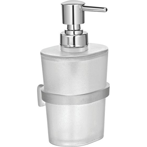 Ovel Soap Dispenser