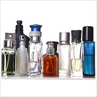 Cosmetic Product Fragrances