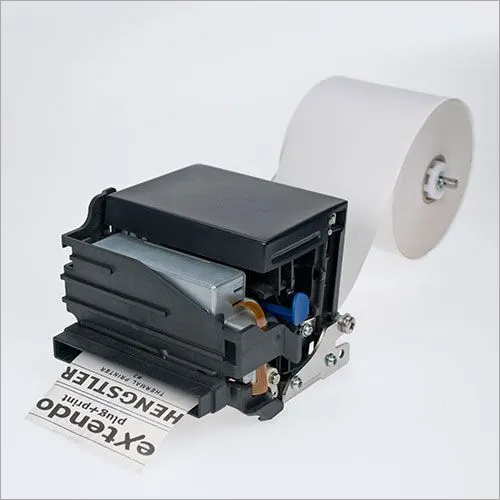 Thermal Printer and Cutter
