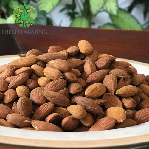 Sweet Almonds