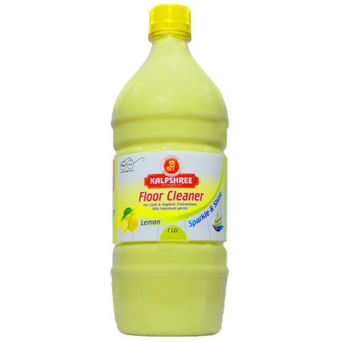 1 Ltr Lemon Fragrance Floor Cleaner