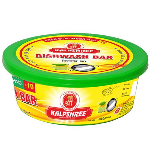 500 gms Dishwash Tub