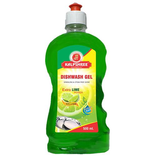 500 ml Dishwash Gel