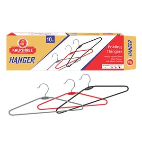 10 pcs Set Hangers