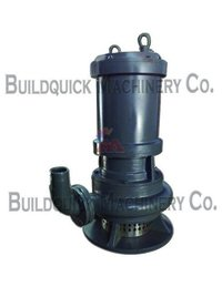 Submersible Sewage Mud Pump