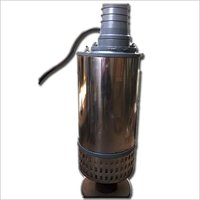 MP GD Dewatering Submersible Pump