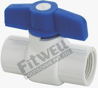 UPVC Ball Valve Thread