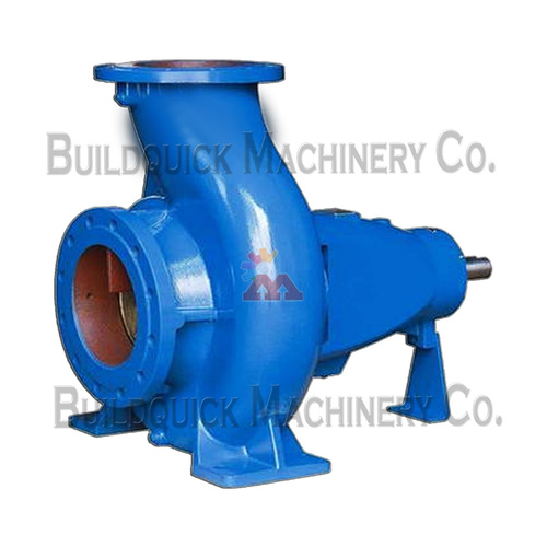 Centrifugal Pump (MP CP)