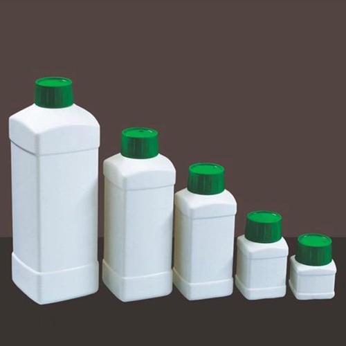 Square Shape Bottles
